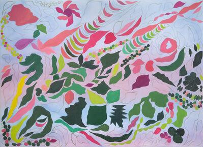 Ethel Gittlin, 'Starting with Sunset', 2013