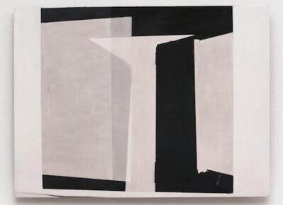 Juan Araujo, 'Reflejo 1 en Fotoforma', 2009