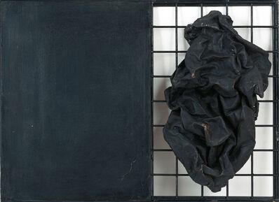 Prunella Clough, 'Bronze Relief', ca. 1994