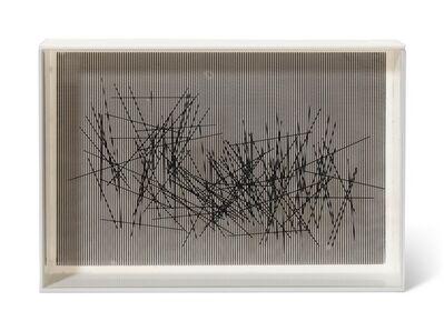 Jesús Rafael Soto, 'Vibrations 1967 (La Piscine)', 1967
