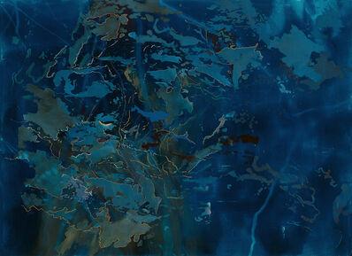 Jowita Wyszomirska, 'Nearshore Drift 1', ca. 2020
