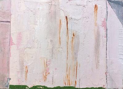 Francesca Reyes, 'Pink Study', 2016