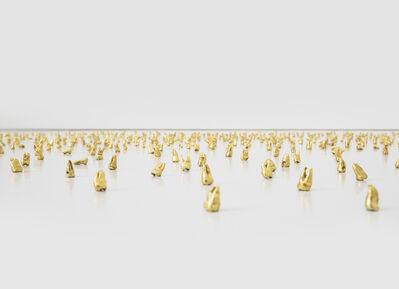 He Xiangyu, 'Wisdom Teeth', 2013-14