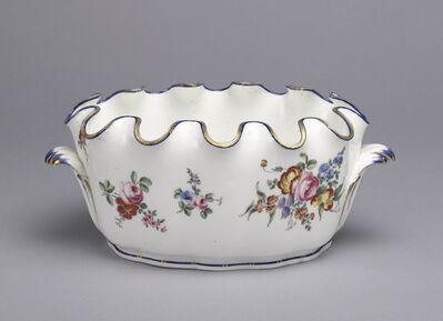 Sèvres Porcelain Manufactory, 'Verrière', 1772