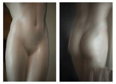 Luca Artioli, 'Roman Statue Study', 2014