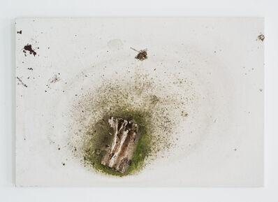 Karin Sander, 'Gebrauchsbild 182  Terrasse', 2015-2016