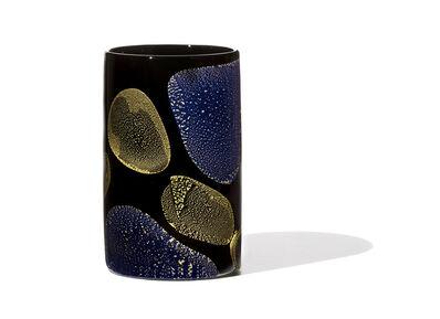 Nancy Callan, 'Gold Dust Cylinder 02', 2019