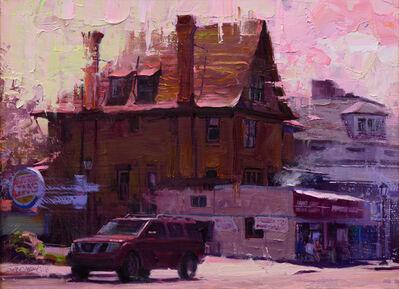 Jeff Slemons, 'Grill House', 2016