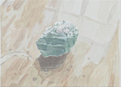 Francesca Fuchs, 'Green Crystal', 2018