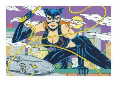 Joe Chierchio, 'Cat Woman', 21st Century