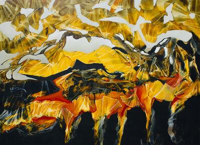 Robert Dunahay, 'Transcendence', 1998
