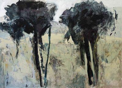Andre van Vuuren, 'Bushveld Fragments', 2018