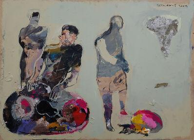 Serwan Baran, 'Untitled', 2009
