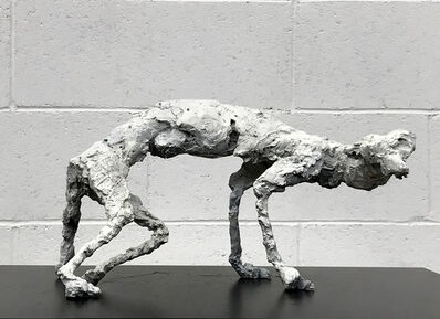Jelena Vasiljev, 'W4 Being like this, the wolf', 2006