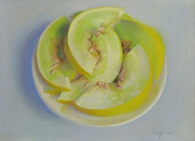 Janet Monafo, 'Canary Melon', 2005
