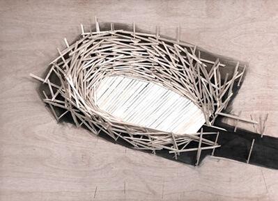 Tadashi Kawamata, 'Squatters Project, Kanazawa No.2', 2018
