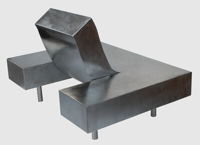 "Stéphane Ducatteau, 'Chair ""Flex 1""', 2005"