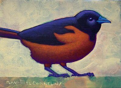 Ray-Mel Cornelius, 'State Bird: MD', 2019