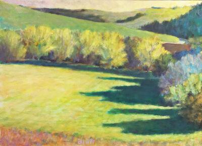 Ken Elliott, 'Field by Connie's Place', 2011