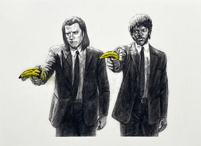 Mason Storm, ''Pulp Fiction'', 2021