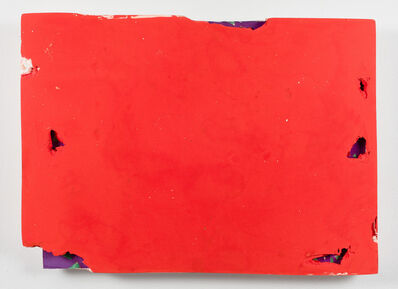 Nicolas Roggy, 'Untitled (Red)', 2013