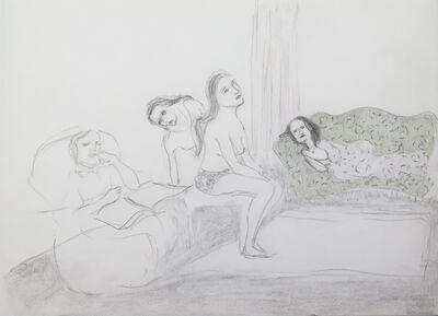 Chechu Álava, 'L'après midi', 2014
