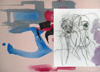 Nick Mauss, 'Station', 2015