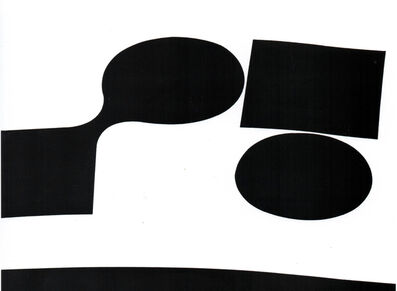 Rogelio Polesello, 'Sin titulo / Untitled', 1967