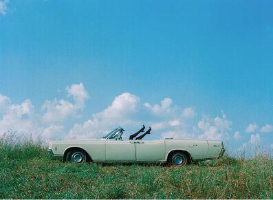 Tyler Shields, 'Field of Dreams'