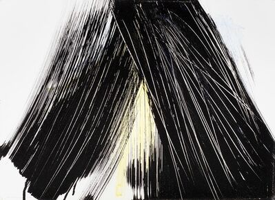 Hans Hartung, 'P 1967-60', 1967