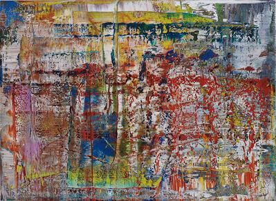 Gerhard Richter, 'Abstraktes Bild (P1)', 2014