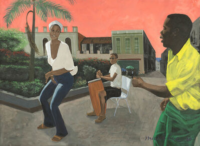 Maurice Burns, 'Havana', 2019-2020