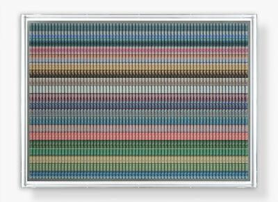 Santiago Montoya, 'New Horizon II', 2020
