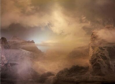 Kim Keever, 'Where I Go', 1998