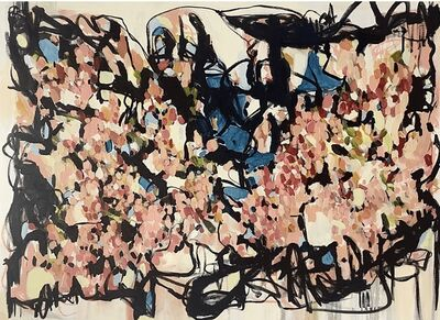 Susana Aldanondo, 'Blue Sky', 2020