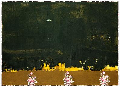 Chi Chien 齊簡, 'Dunes 黃沙', 2014