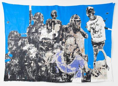 Armand Boua, 'La Mifa de Koweit-City', 2017