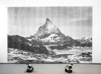 Erin Woodbrey, 'Mountain, Mountain'