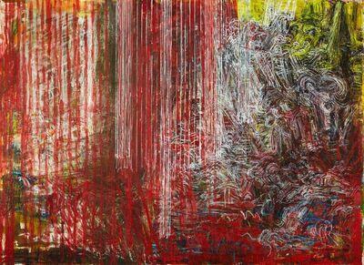 Nachume Miller, 'Kansas', 1991