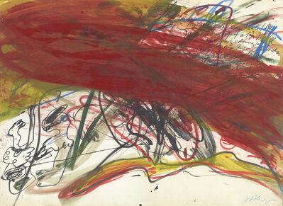 Walter Stöhrer, 'Untitled', 1975