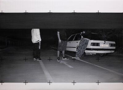"Mikel del Río, '""Untitled""', 2018"