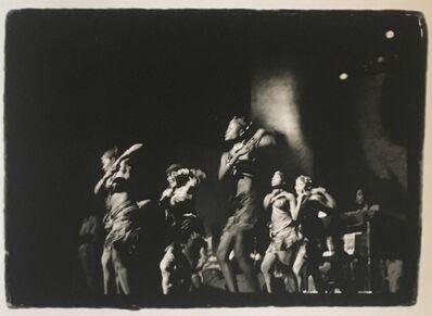 Ming Smith, 'Fela Kuti Dancers I', 1989