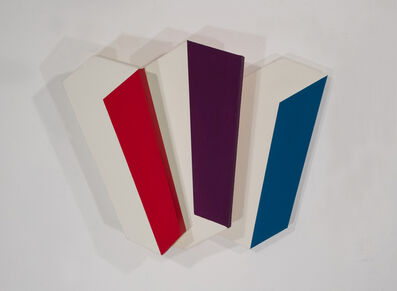 Charles Hinman, 'Chromatic Three', 2009