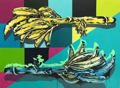 Orlando Meléndez, 'Dualidad', 2019