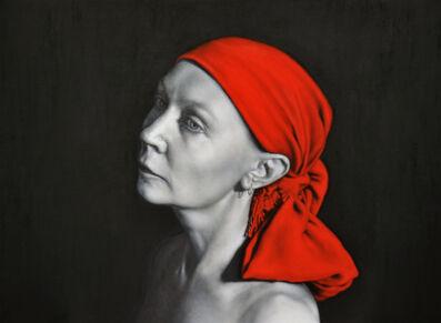 Arina Gordienko, 'Renaissance as Augury IV', 2011