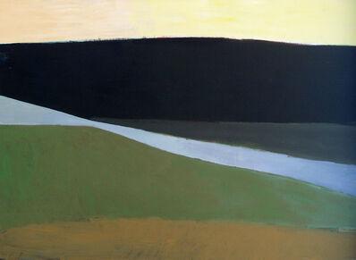 Jamie Chase, 'River', 2004