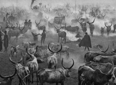 Sebastião Salgado, 'Southern Sudan ', 2006