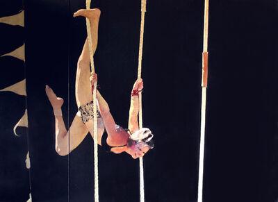 Magi Puig, 'Pentagrama ', 2015