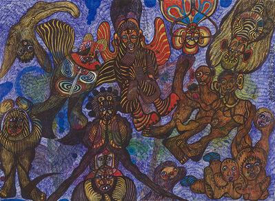 Angkasapura, 'Untitled', 2015