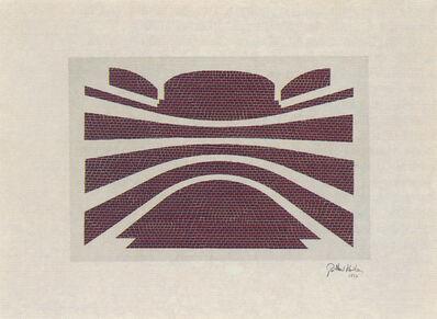 Guillermo Kuitca, 'Cuarta pared', 1997